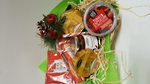 Christmas Hamper small!